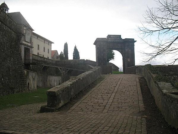st jean pied de port la citadelle 2
