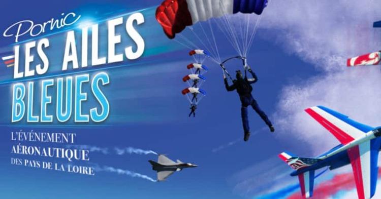 Patrouille de France - Rafale
