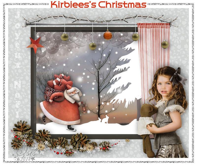 Kirbiee's Christmas Kirbie10