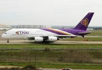 en route pour le Vietnam via Bangkok