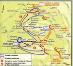 La campagne de France - 1814