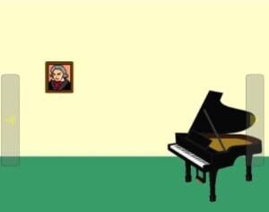 ESCPGM - Escape from mystery music room