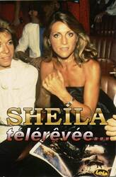 25 octobre 1984 : Sheila au Zénith