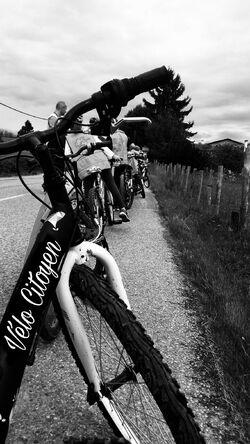 Vélo Citoyen - Jeudi 11 mai 2017