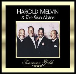 Harold Melvin & The Blue Notes - Forever Gold - Complete CD
