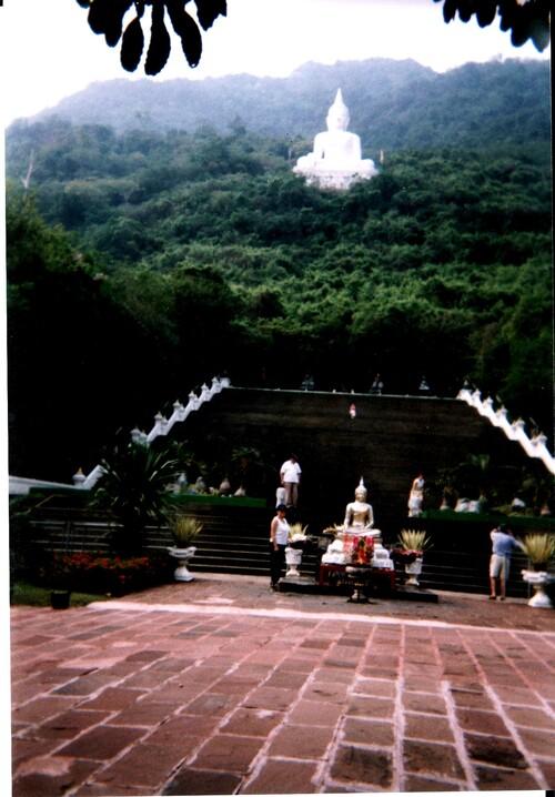 Le royaume du Siam