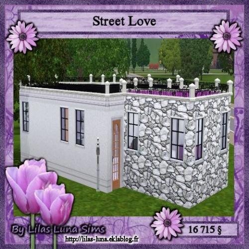 ♥ Street Love ♥