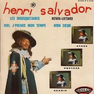 Henri Salvador, 1967