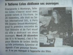 Eclaireur 8 décembre 2011