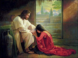 Marie de Magdala et sa mission
