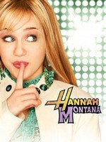 Hannah Montana affiche