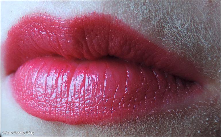 Benefit Le lip color boudoir gourmand (friday lipstick)