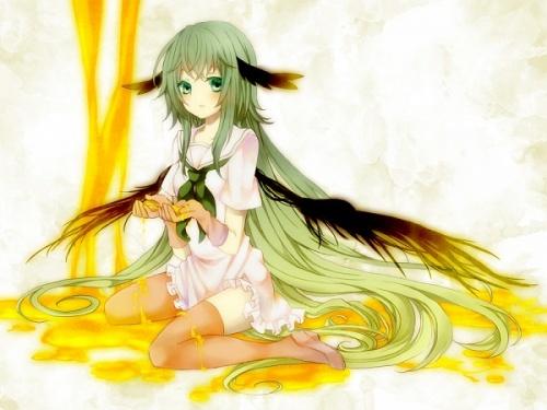 Hatsune Miku Honey