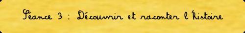 Proposition d'utilisation d'Anim'histoires au CE1