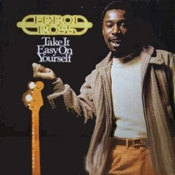 Errol Ross - Take It Easy On Yourself - Complete LP