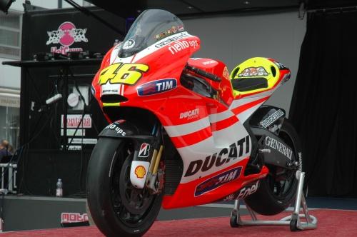 Brno grand Prix