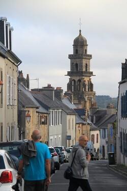 892 - Lorsque Didier85 quitte sa Vendée pour le Finistère !