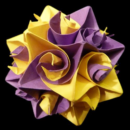 pr u00e9sentation de l u0026 39 origami