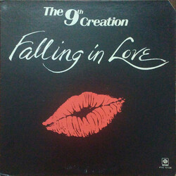The 9th Creation - Falling In Love - Complete LP
