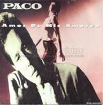 Amor de mis amores - Paco (La Foule)