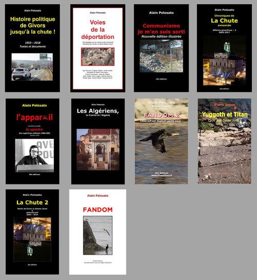 131 708 lecteurs distincts pour mes livres chez Wobook !