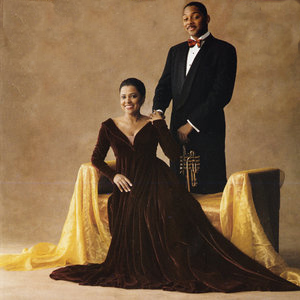Kathleen Battle, Wynton Marsalis: Baroque Duet Part 07