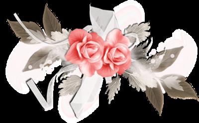 *Les roses de l' amitié*