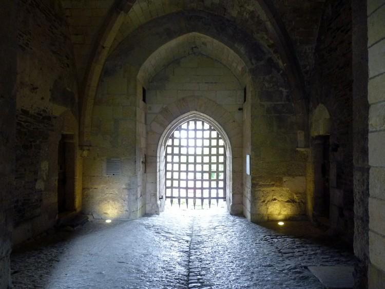 Porte des Champs