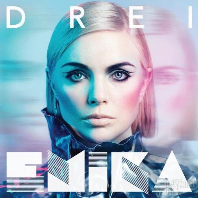 Emika - Drei (2015) [Electronic , Electro , Trip Hop]