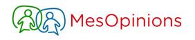 Logo MesOpinions.com