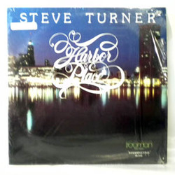 Steve Turner - Harbor Place - Complete LP