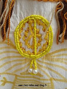 robe indienne brodée 09