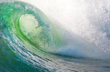 Raz de marée