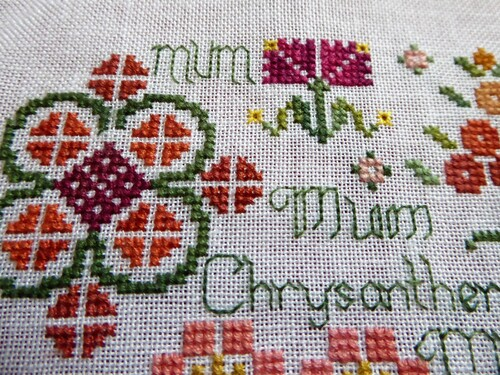 Dreaming of Mums (4)