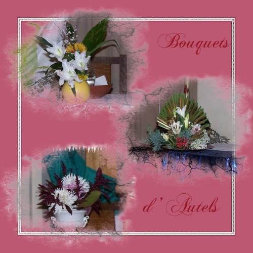 bouquets 7