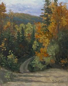 Chemin-d'automne-8X10