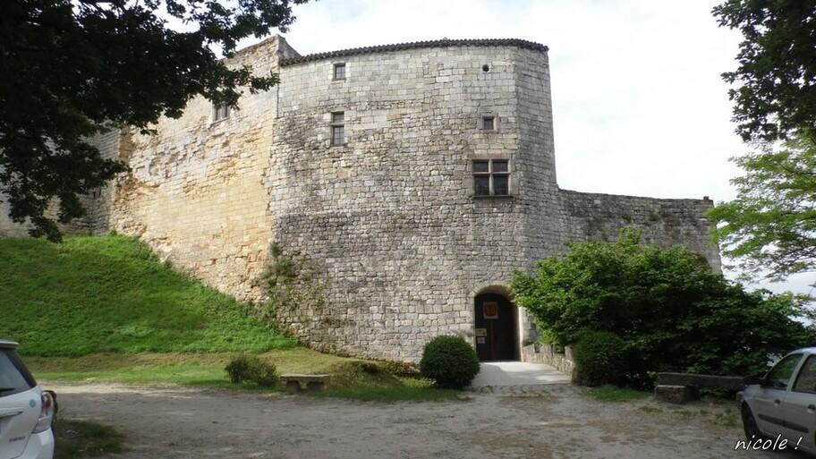 La Gironde et ses côteaux ...