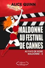 Maldonne au festival de Cannes tome 5