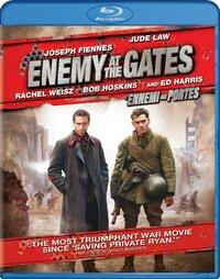 [Blu-ray] Stalingrad (Enemy at the Gates)