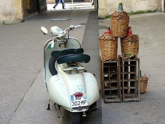 Boire ou conduire 1 Marc de Metz 01 10 2012