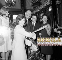 La Boutique de Sheila - 1965 - NOUVEAUTES
