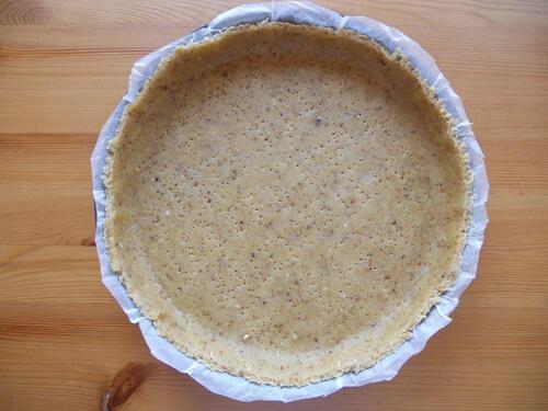 Tartes / Crumbles / Cakes