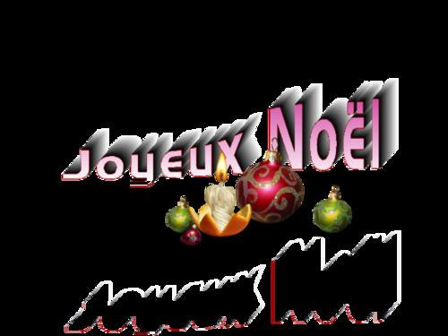 Claude François chante NOËL 4/4