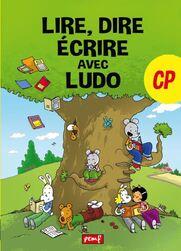 Méthode de lecture CP : Lire, Dire, Ecrire avec Ludo