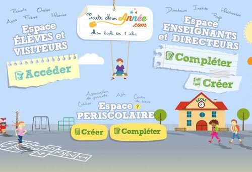 Le blog Toutemonannee.com fait peau neuve !