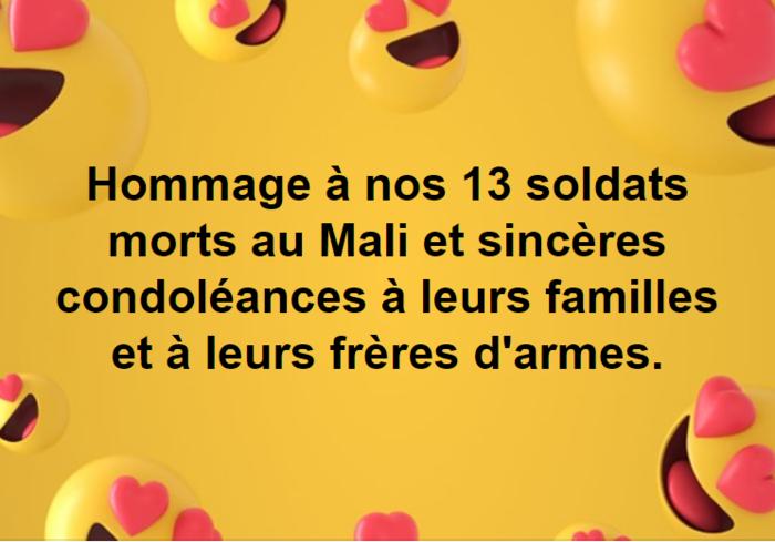 M. le Président Macron  vous allez vous adresser aux Français ce soir. A cette occasion pouvez-vous  répondre à cette question : A quoi ont servi les 89 militaires français morts en  Afghanistan