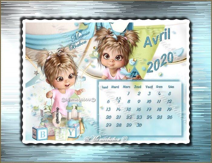 Coups de Cœur du mois d'Avril 2020