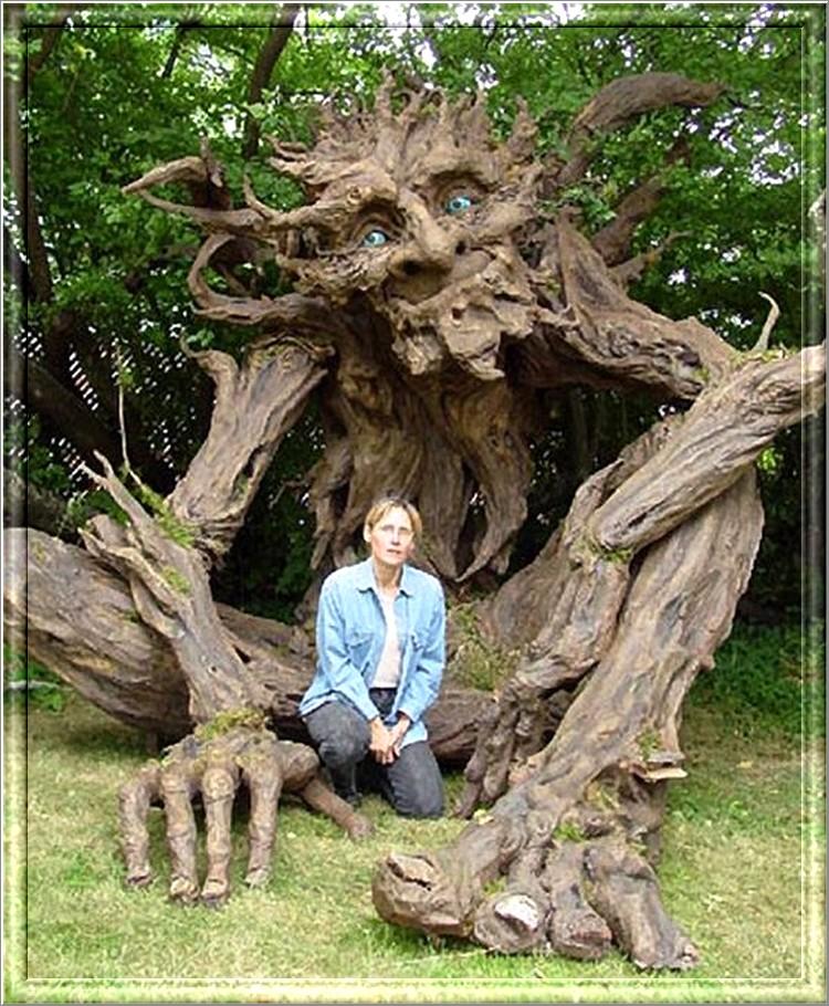 L'arbre Troll