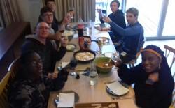 L'Equipe Cuisine Pro à Center Parc - épisode 3 !!!