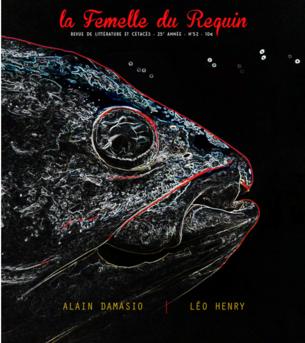 """Au n°52 de la revue """"La Femelle du Requin"""""""